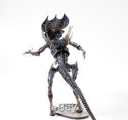 Classical movie Aliens 1986 Alien Queen AVP action figure Toy NEW IN BOX
