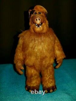 Custom 1/6 ONE'S NBC TV Show Alien ALF from Melmac Figure. Very Rare Figure
