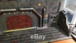 Custom Xenowerx Alien Diorama Stand AVP Predator Neca