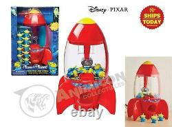 Disney Store PIZZA PLANET SPACE CRANE Toy Story ALIEN CLAW MACHINE Pixar 2020
