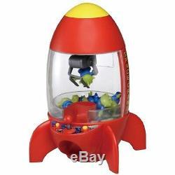 Disney Toy Story space crane Claw crane Little Green Men alien Japan Import