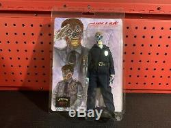 Distinctive Dummies They Live Cop Little Box Of Horrors Exclusive ONLY 20 Made