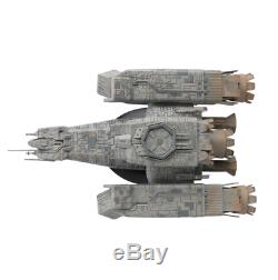 Eaglemoss Alien U. S. C. S. S Nostromo Ship (Limited Edition) STARSHIPS Model