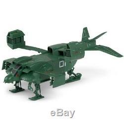 Eaglemoss Aliens UD-4L Cheyenne Dropship Limited Edition STARSHIPS Model