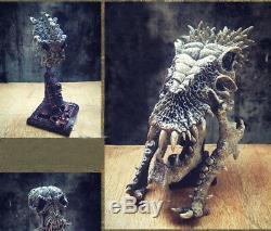 FOR hottoys 1/6 Predator Alien Bone a set of 8