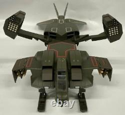 Fox 2004 Aoshima 1/72 Diecast Aliens Dropship 02 & APC Vehicle (Unboxed)