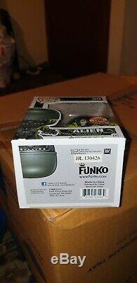 Funko Pop 2013 Bloody Alien SDCC EXCLUSIVE vinyl Figure Limited 1/1008 RARE