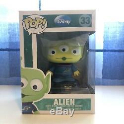 Funko Pop! Disney Alien (Bobble Head)