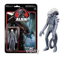 Funko ReAction Alien The Alien Action Figure