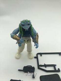 GI Joe 1994 Battle Corps Star Brigade Aliens PREDACON 100% complete