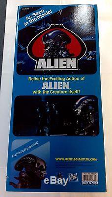 Gentle Giant 24 2 FT  JUMBO poseable ALIEN action figure NIB