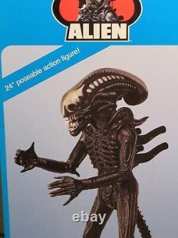 Gentle Giant Kenner Alien