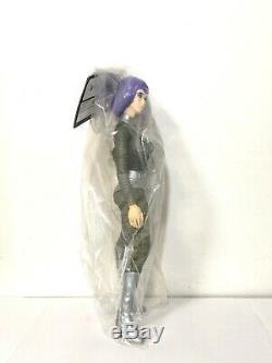Gerry Anderson UFO Gay Ellis Big Sofvi 16 Scale Statue Figure by Marmit Rare