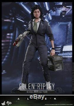 HOT TOYS Alien Ellen Ripley 1/6 Figure