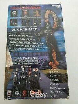 Hellraiser Dr Channard Figure NECA 2004