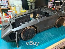 Hiya Toys 1/18 Aliens M577 Armored Personnel Carrier