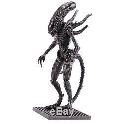 Hiya Toys 118 Aliens Colonial Marines Xenomorph Warrior Soldier Action Figure