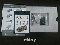 Hiya Toys Aliens Colonial Marines M577 APC 1/18 Scale
