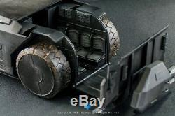 Hiya Toys Aliens M577 APC Armored Personnel Carrier with one Marine figure 1/18