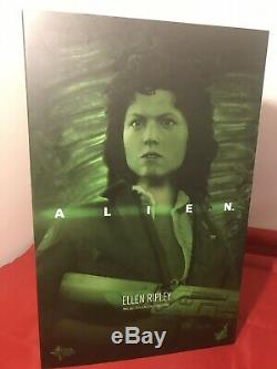 Hot Toys 1/6 Alien 1 Mms366 Ellen Ripley Movie Masterpiece Action Figure