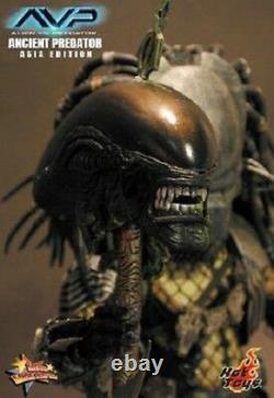 Hot Toys 1/6 Aliens vs Predator AVP Ancient Predator Asia Edition MMS31 Japan