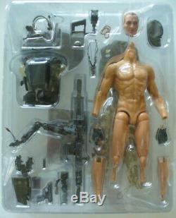 Hot Toys 12 Aliens Marines Ripley/Vasquez/Drake/Hudson 16 Lot of 4 NIMB 2007