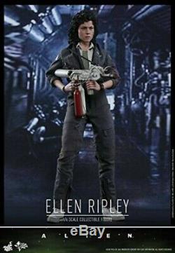 Hot Toys 1979 Alien Ellen Ripley Sigourney Weaver 1/6 Scale Figure HT902230