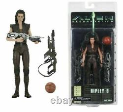 Hot Toys ALIEN GIRL 1/6 Figure & ALIEN QUEEN & Alien n LAB TANK & FREE 12 ALIEN