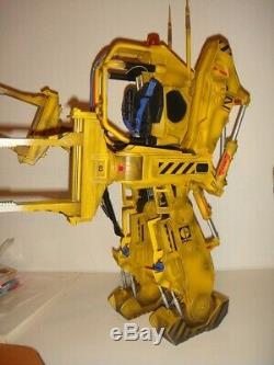 Hot Toys ALIENS 1/6 scale POWER LOADER ONLY from MMS39 set FREE Shipping