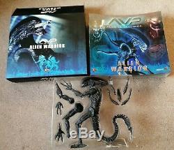 Hot Toys AVP Alien Warrior, 1/6 scale