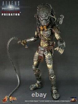 Hot Toys AVP1/6 WOLF PREDATOR MMS53 Alien vs Predator Requiem Action Figure NIB