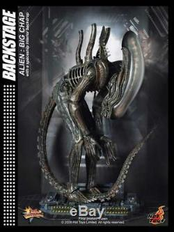 Hot Toys Alien 1/6 Alien Big Chap Action Figure MMS106 DHL