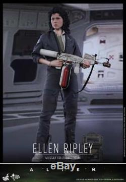 Hot Toys Alien Ellen Ripley 1/6 Officiel