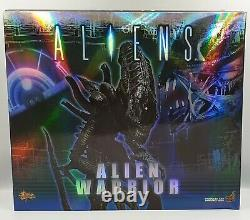 Hot Toys Alien Warrior Figure From Aliens Made By Hot Toys In 2007