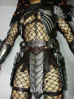 Hot Toys Alien vs. Predator Ancient Predator 1/6th scale Action Figure