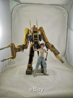 Hot Toys Aliens Power Loader Ripley 1/6 not Predator Sideshow
