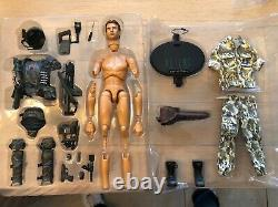 Hot Toys MMS03 Aliens, Dwayne Hicks, USCM 1/6 collectible