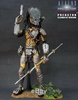 Hot Toys Predator Mms66 Avp Requiem Cleaner Kit Version Aliens Vs Predator