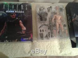 Hot Toys Private Mark Drake 1/6 Action Figure