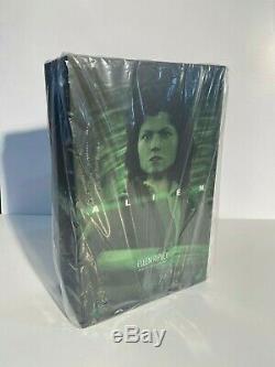 Hot Toys Sideshow 1/6 Alien Ellen Ripley MMS366 Sigourney Weaver-Sealed New