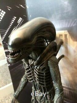 Hot toys Alien big chap 1/6 scale collectible figure