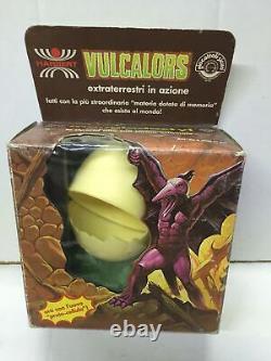 Ideal Manglors MANGLODACTYL Action Alien Figure MIB, 1984