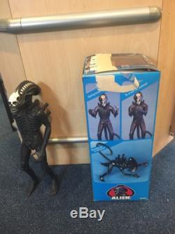 Kenner 1979 Alien 18 Figure In Original Box