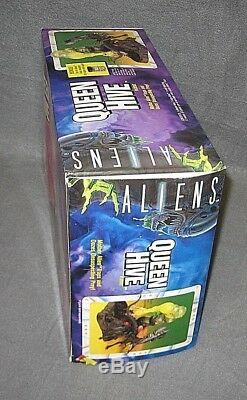 Kenner 1994 ALIENS Movie Deluxe QUEEN HIVE Slime Playset New in Box SEALED