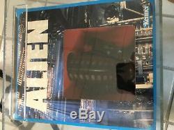 Kenner Alien 18 misb AFA UNC 90 Best in the World