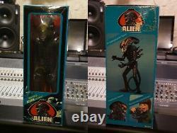 Kenner Alien 1979 18 figure Aliens Big Chap Xenomorph Grail One of a kind RARE+