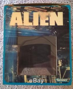 Kenner Alien 1979 Large Size 18 Action Figure in Box