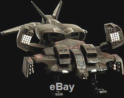 Konami Aliens AVP Predator Sci-Fi Movie II Colonial Marines Dropship Ultra Rare