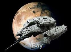 Konami Aliens AVP Predator Sci-Fi Movie USCSS Nostromo Space Ship Ultra Rare