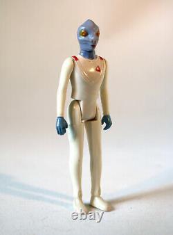 MEGO 1979 Vintage Star Trek Motion Picture TMP 3.75 RIGELLIAN SAURIAN figure